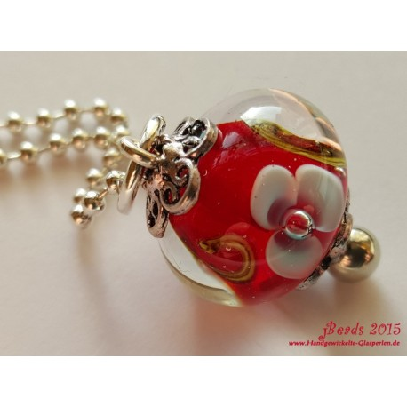 Orientalische Flowerperle