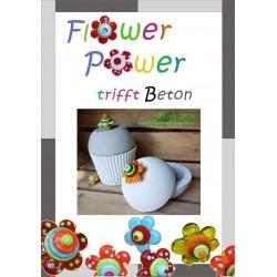 FlowerPower trifft Beton